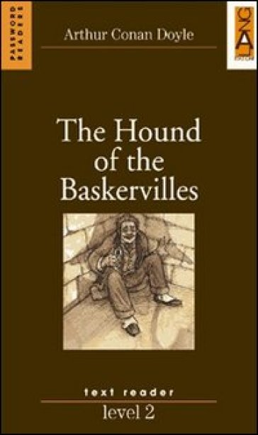 The Hound of the Baskervilles. Level 2