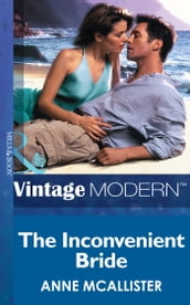The Inconvenient Bride (Mills & Boon Modern)