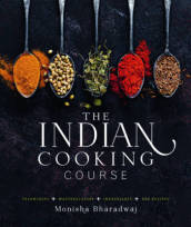 The Indian Cooking Course