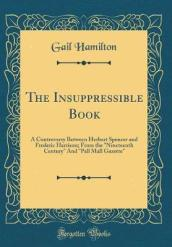 The Insuppressible Book
