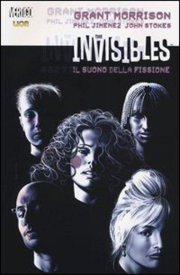 The Invisibles. 5: Il suono della fissione - Grant Morrison | Jonathanterrington.com