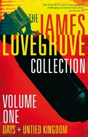 The James Lovegrove Collection, Volume 1