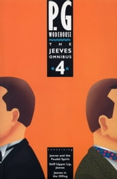 The Jeeves Omnibus - Vol 4
