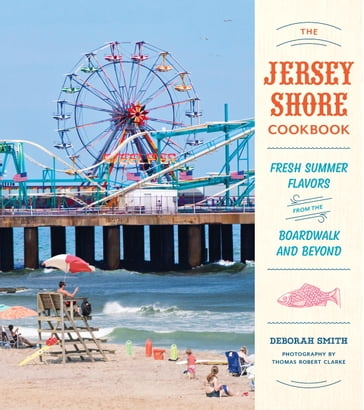 The Jersey Shore Cookbook