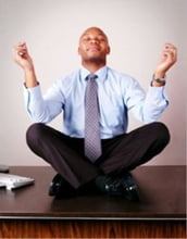 The Key To Stress Management: Get Rid Of Stress On Your Own