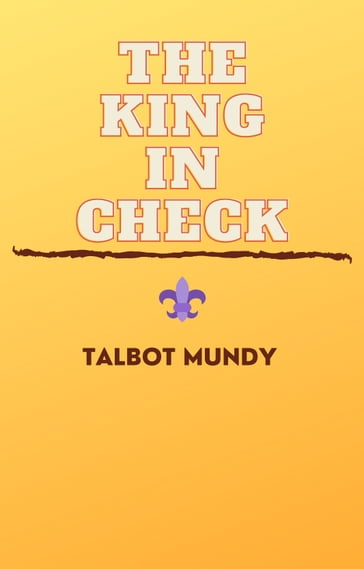 The King In Check