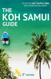 The Koh Samui Guide (2016)