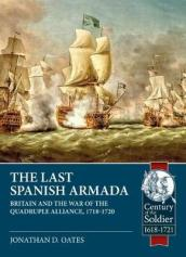The Last Spanish Armada