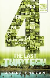 The Last Thirteen #10
