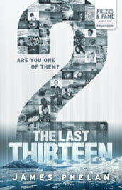 The Last Thirteen #12