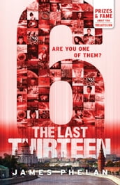 The Last Thirteen #8