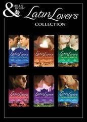 The Latin Lovers Collection