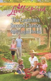 The Lawman s Second Chance (Mills & Boon Love Inspired) (Kirkwood Lake, Book 1)
