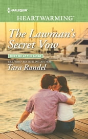 The Lawman s Secret Vow