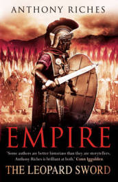 The Leopard Sword: Empire IV