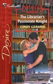 The Librarian s Passionate Knight