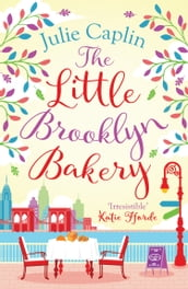 The Little Brooklyn Bakery (Romantic Escapes, Book 2)