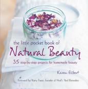 The Little Pocket Book of Natural Beauty
