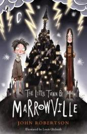 The Little Town of Marrowville