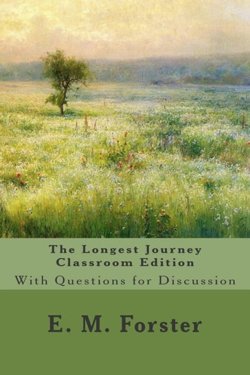 The Longest Journey Classroom Edition