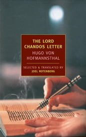 The Lord Chandos Letter
