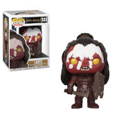 The Lord Of The Rings - Pop Funko Vinyl Figure 533 Lurtz 9Cm