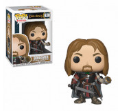 The Lord Of The Rings - Pop Funko Vinyl Figure 630 Boromir 9Cm