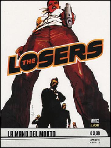 The Losers. 1: La mano del morto - Andy Diggle pdf epub