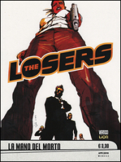 The Losers. 1: La mano del morto