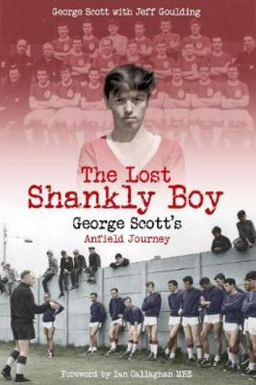 The Lost Shankly Boy