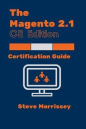 The Magento 2.1 Ce Edition