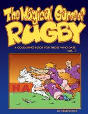 The Magical Game of Rugby
