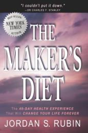 The Maker s Diet