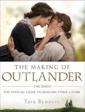 The Making of Outlander: The Series