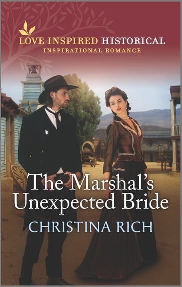 The Marshal's Unexpected Bride