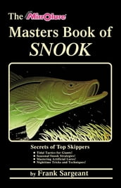 The Masters Book of Snook