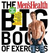 The Men s Health Big Book of Excercises