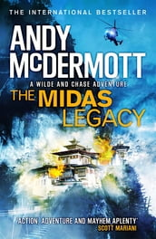 The Midas Legacy (Wilde/Chase 12)