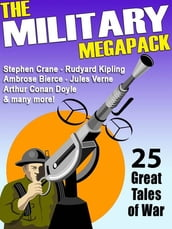 The Military MEGAPACK®