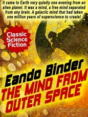 The Mind from Outer Space