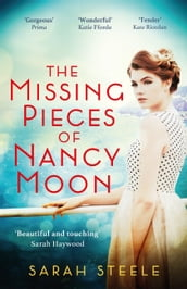 The Missing Pieces of Nancy Moon: Escape to the Riviera for the most irresistible read of 2021
