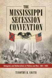 The Mississippi Secession Convention