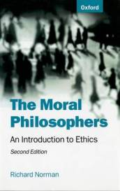 The Moral Philosophers