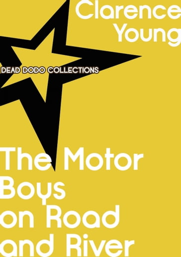 The Motor Boys on Road and River
