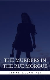 The Murders in the Rue Morgue (Book Center)