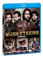 The Musketeers (Blu-Ray)