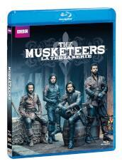 The Musketeers - Stagione 03 Episodi 01-10 (3 Blu-Ray)