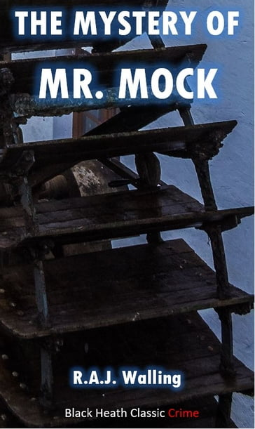 The Mystery of Mr. Mock