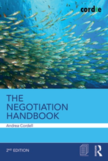The Negotiation Handbook