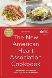 The New American Heart Association Cookbook, 9th Edition